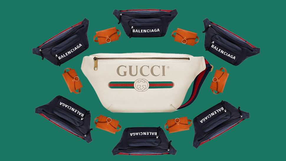 9 Stylish Belt Bags to Help You Stay on Trend