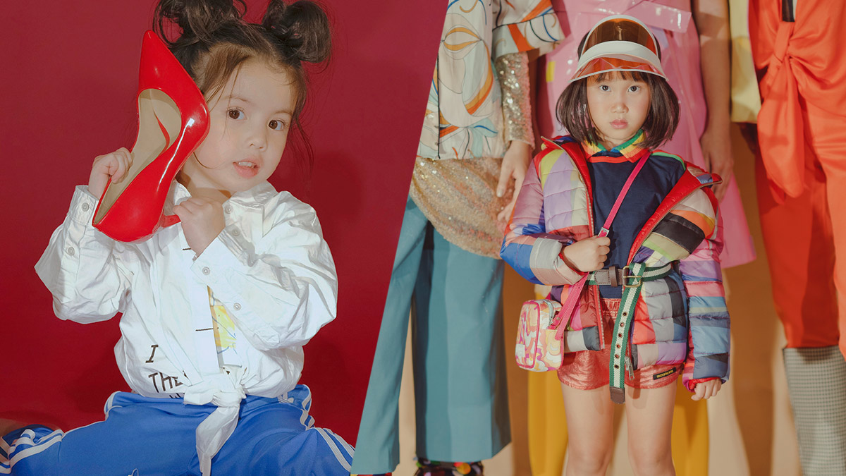 The Future Of Pinoy Fashion Is Bright And Young