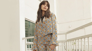 Lotd: Jasmine Curtis Has A Fresh New Way To Wear Co-ords