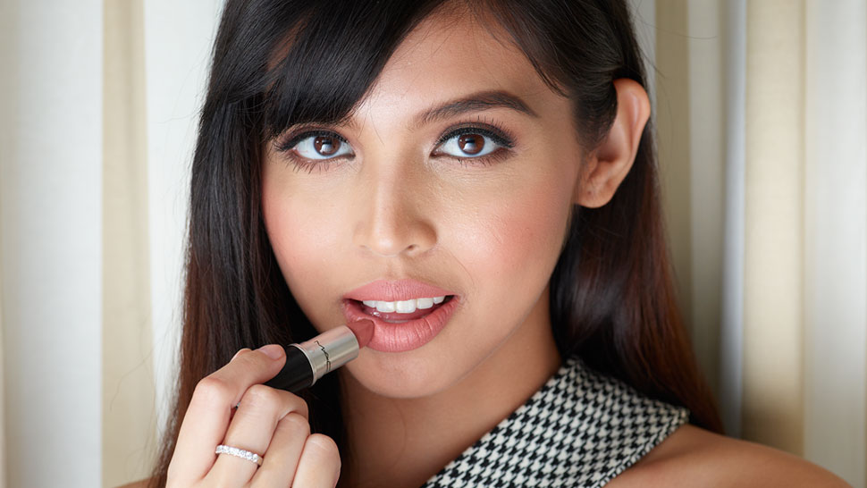 Maine Mendoza's Mac Lipstick Sold Out After Just One Minute