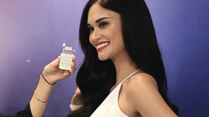 Pia Wurtzbach Is Madame Tussauds' First Filipino Wax Figure
