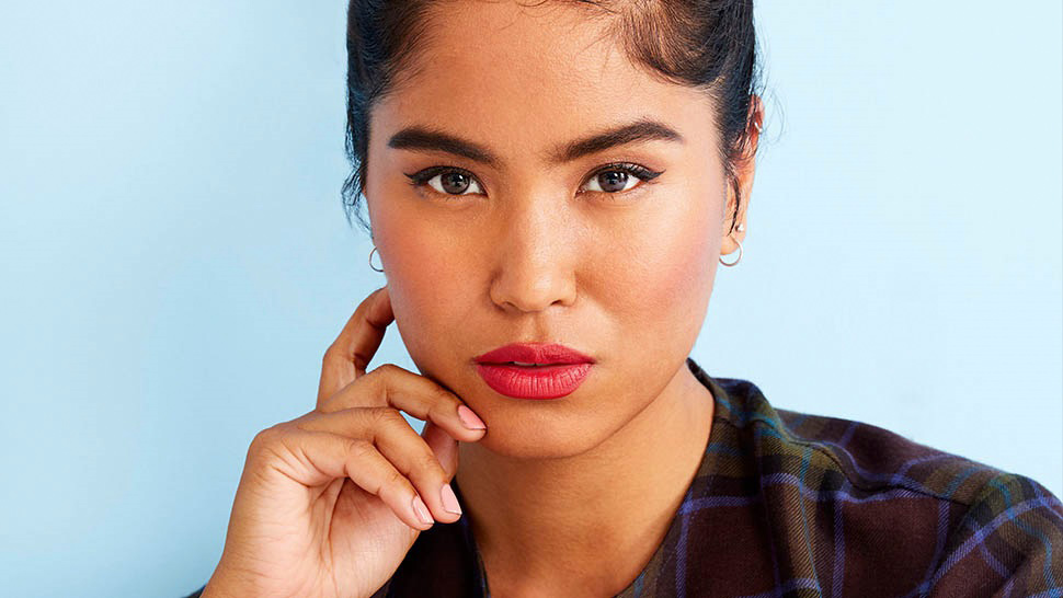 This Filipina Actress Is Challenging Hollywood's Diversity Problem