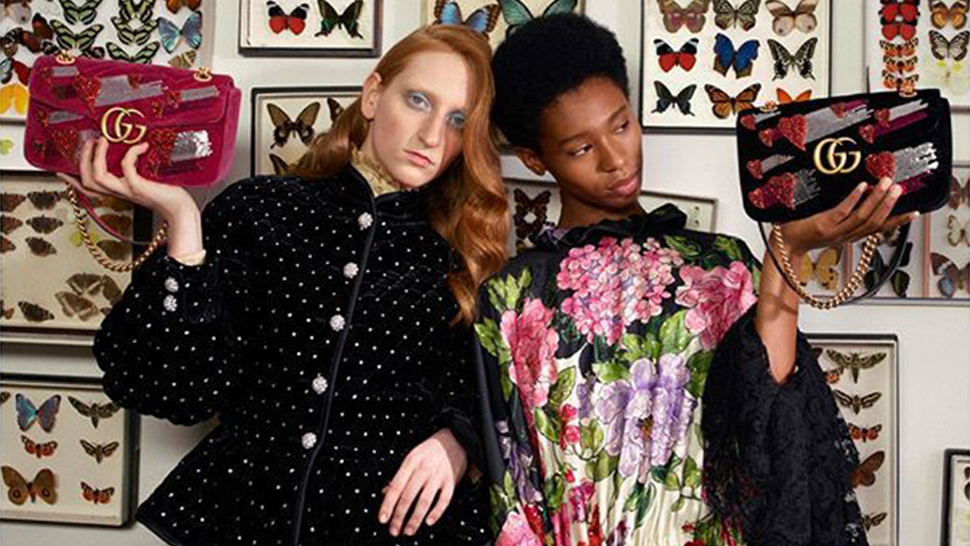 Here's How You Can Watch the Gucci Spring-Summer 2019 Show Live