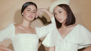 Janine Gutierrez And Mj Benitez On The Friendship Of Fashion