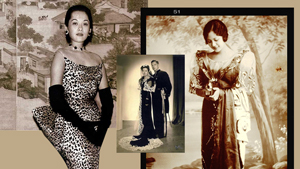 11 Legendary Filipino Fashion Designers Of Old Manila