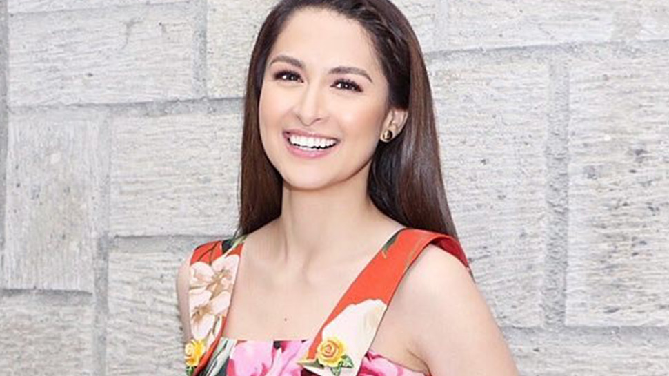 Marian Rivera Is Expecting Her Second Child!