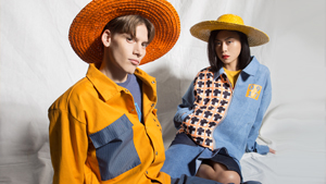 This Streetwear Collection Is A Modern Take On Colonial Filipino Fashion