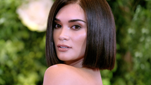3 Times Celebs Flawlessly Sported Wigs On The Star Magic Ball Red Carpet