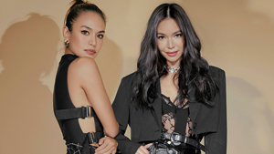 Sisters Sam Richelle And Kc Del Rosario On Having A Signature Look