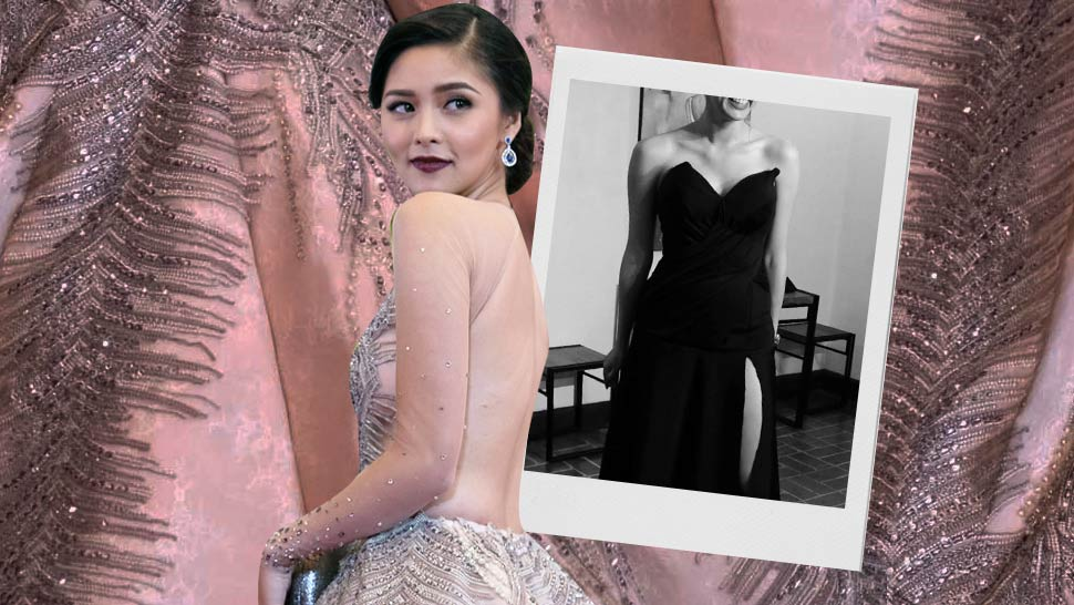 Here's a Peek at What the Celebs Might Wear to the ABS-CBN Ball