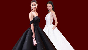 Mark Bumgarner Reveals His Most Unforgettable Star Magic Ball Dresses