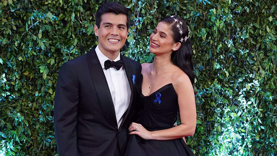 All the Celebrities We Spotted at the ABS-CBN Ball 2018 (Part 1)