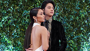 All The Celebrities We Spotted At The Abs-cbn Ball 2018 (part 3)