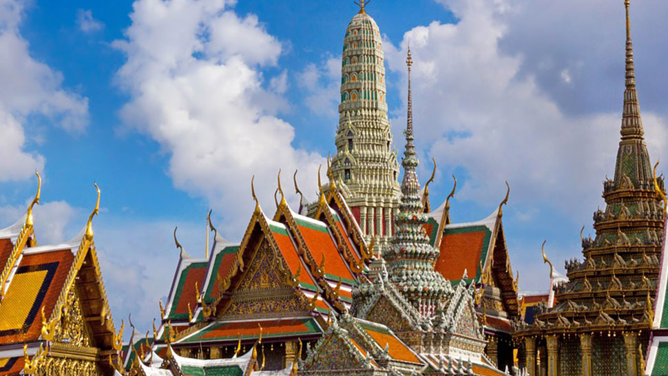 12 New Things to Do the Next Time You're in Bangkok
