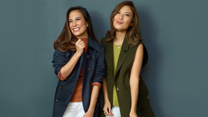Rosanna Ocampo's Latest Collection Has Your Next Travel Must-haves
