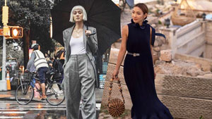 This Is The Designer Brand Local Celebs Can't Stop Wearing Lately