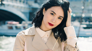 Here Are The Exact Details Of Heart Evangelista's Paris Fashion Week Looks