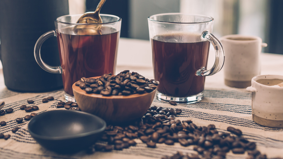 Here's What Coffee To Drink If You're Hyperacidic