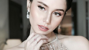 Jessy Mendiola Wore A P25m Rare Pink Diamond Ring To The Abs-cbn Ball 2018