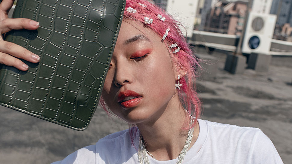 You Don't Need to Come from Money to Enjoy Fashion, Says Margaret Zhang