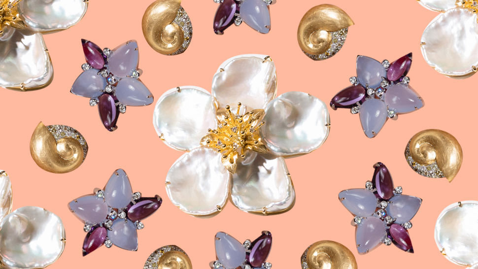 This Dreamy Jewelry Collection Will Make You A Fan Of Accessorizing