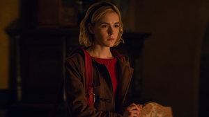 Here's Why You Should (or Shouldn't) Watch Chilling Adventures Of Sabrina