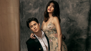 This Stylist Had The Most Glamorous Photo Shoot For His Abs-cbn Ball Clients