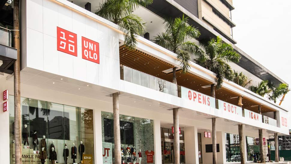 Uniqlo's Largest Store in the Philippines Is Finally Here