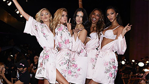 Confessions Of A Die-hard Victoria's Secret Fashion Show Fan
