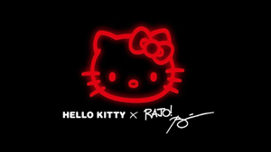 Rajo Laurel Is Releasing A Hello Kitty Collection
