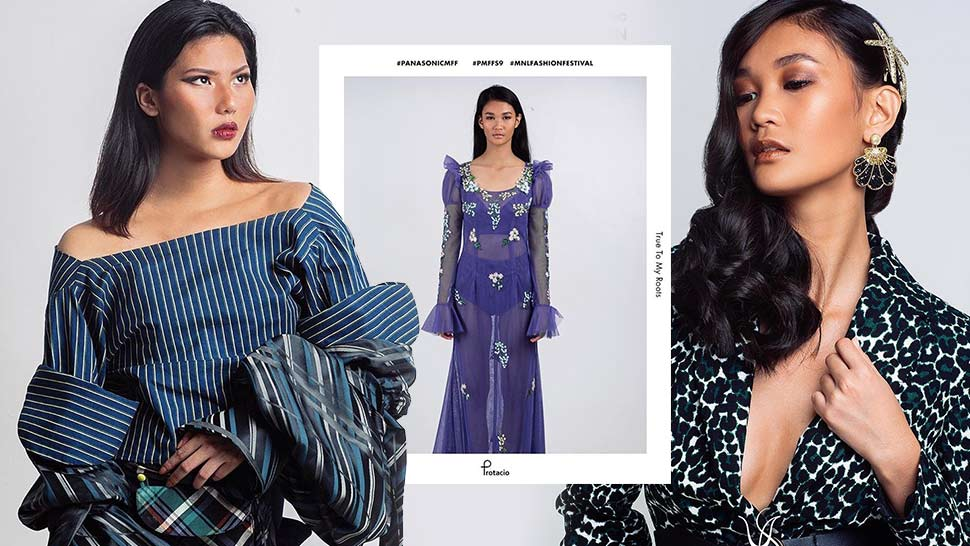 The Upcoming Panasonic Manila Fashion Fest Will Now Be Open to the Public