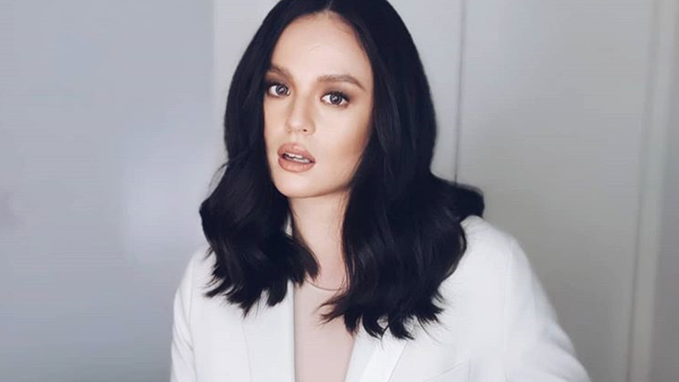 Georgina Wilson Looks Back on the Beginning of Her Modeling Career