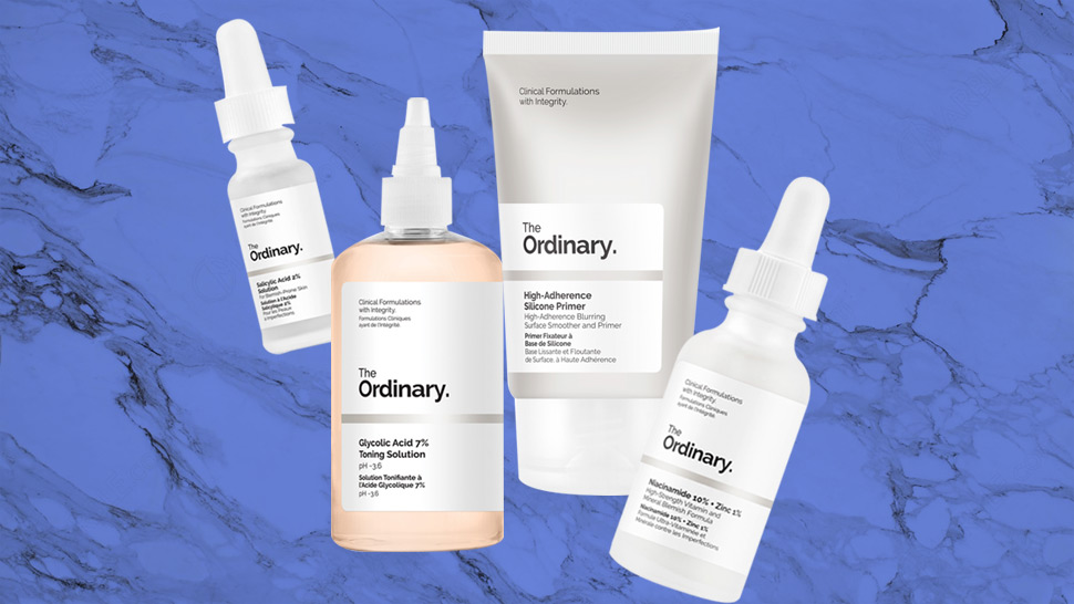 Cult-Favorite Skincare Brand The Ordinary Is Closing Down