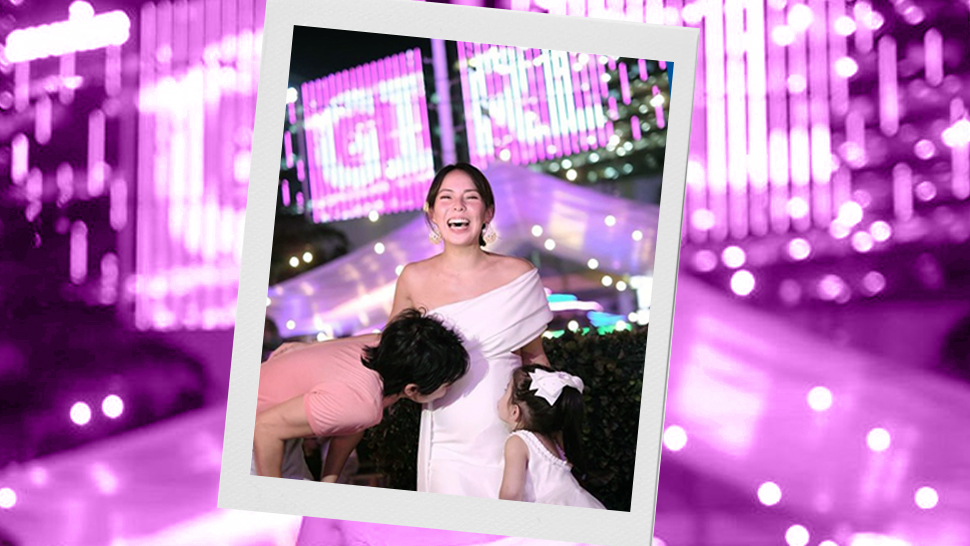 Andi Manzano and GP Reyes Just Threw the Grandest Gender Reveal Party