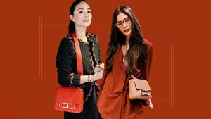 Besties Heart Evangelista And Lovi Poe Both Love This Designer Bag