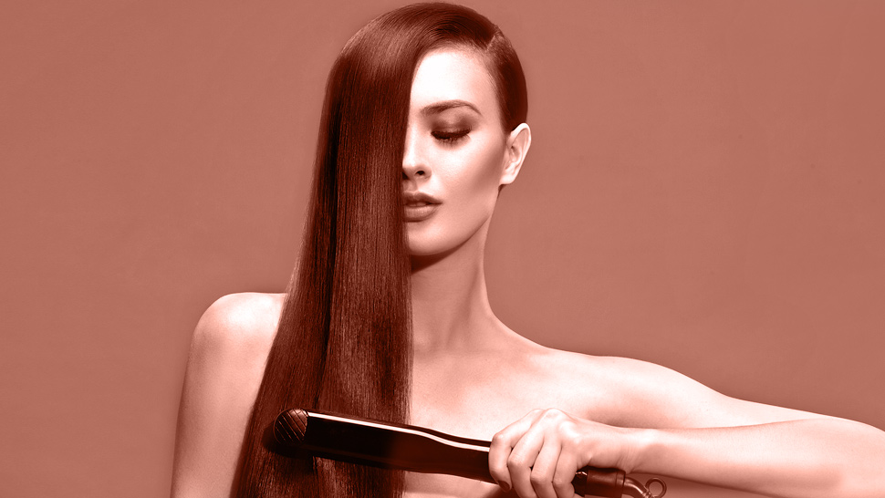 How to Choose the Best Flat Iron for Your Hair