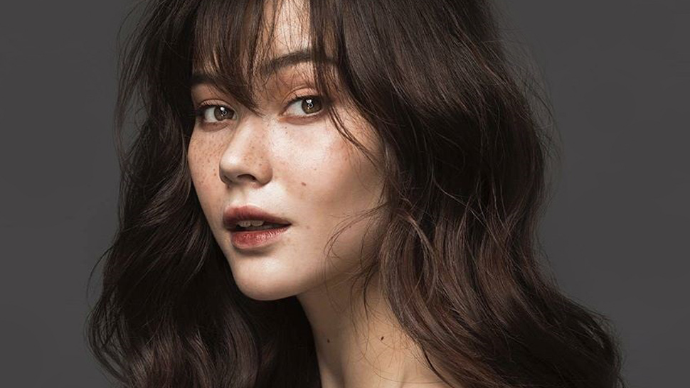 Philippines' Adela-mae Marshall Makes It To Top 3 Of Asia's Next Top Model