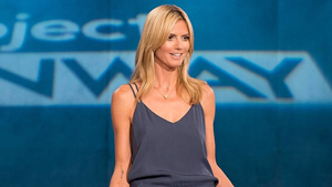 This Supermodel Will Replace Heidi Klum As The Host Of Project Runway