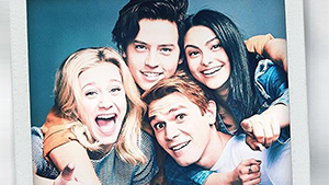 The Cast Of Riverdale Tries To Reenact Iconic Filipino Movie Lines