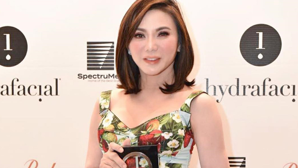 Dr. Vicki Belo Is This Luxury Watch's New Brand Ambassador