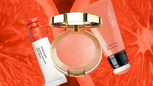These Peachy Blushes Are Perfect For A Sun-kissed Look