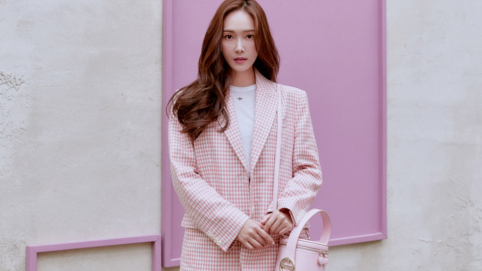 K-Pop Star Jessica Jung Is Releasing a Collection with Zalora
