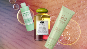 10 Cleansers To Try For Tighter, Less Visible Pores