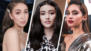 15 Celebrity-approved Ways To Wear Hairpins