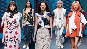 Filipino Designer Renz Reyes Catches The Attention Of Vogue