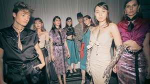 This '50s-inspired Collection Will Make You The Life Of The Party