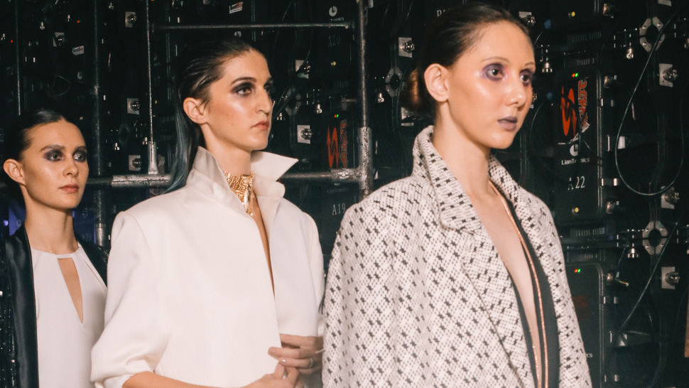 Jun Escario's Modern Take on Evening Wear Will Make You Feel Like a Boss