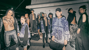 Renan Pacson's Versatile Streetwear Is Future-ready
