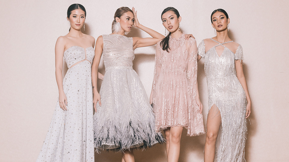These Dreamy Gowns Will Remind You Of A Modern Fairytale