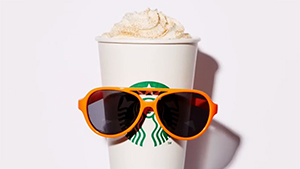 Starbucks Is Bringing Pumpkin Spice Latte To The Philippines!